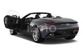 2018 Aston Martin Db11 Volante 2 Door Convertible Doors Images Of Cars Izmostock