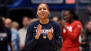 Maya Moore now wed, to wrongfully ...
