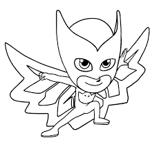 21 Owlette Coloring Page Printable Free Coloring Pages Part 3