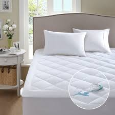 Kohls Bedroom Furniture Waterproof Mattress Pads Toppers Bed Bath Kohls