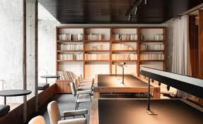Sons opens third Brussels co-working ...