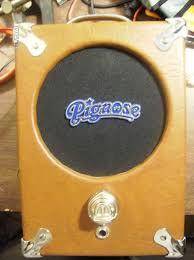 pignose external speaker mod steps pictures pignose 7 100 external speaker mod