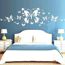 Wall Painting Ideas For Bedroom Architecture Home Design Interesting Bedroom Wall Painting Designs