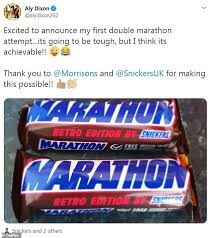 Snickers Bar Size Chart Snickers Chocolate Bars Are Changing Their Name Back To
