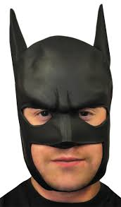 Batman Mask Adult