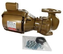 armstrong bell gossett hot water circulator pumps electric 1 12 hp 115v armstrong circulator bronze pump model s 25ab 174031lf