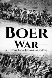 The boers, also known as afrikaners, were the. Amazon Com The Boer War A History From Beginning To End 9781978242197 History Hourly Books