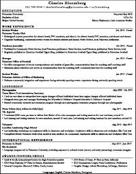 79 Beautiful Collection Of Hospital Maintenance Resume
