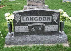 "Virginia Fern ""Ginny"" Dunn Longdon (1931-1981) - Find A Grave Memorial"