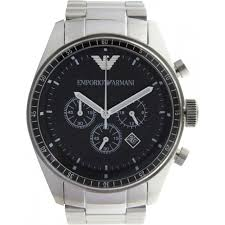 men s watches uk deisgner brands at discount prices tic watches classic stainless steel mens chronograph watch ar0585