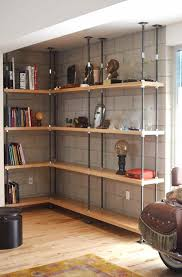 reclaimed wood furniture ideas. industrial builtin bookcases garage furniturepipe furniturefurniture storesfurniture ideasreclaimed wood reclaimed furniture ideas