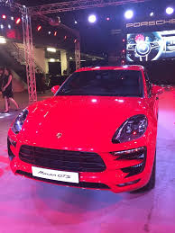 new car releases 2016 singaporePORSCHE LAUNCHES THE NEW MACAN GTS IN SINGAPORE  FastLane