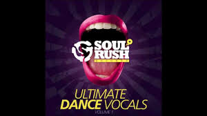Ulimate Dance Vocal Samples From Soul Rush Records 174 Bpm Demo