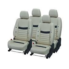 pegasus premium safari car seat cover code safari beige black style