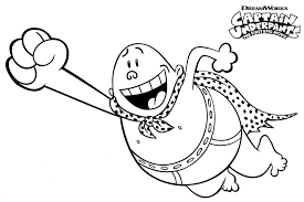 Coloring pages of the dreamworks movie captain underpants. Free Captain Underpants Coloring Pages 101 Coloring