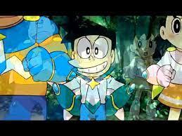 Doraemon Nhung hiep si khong gian - video Dailymotion