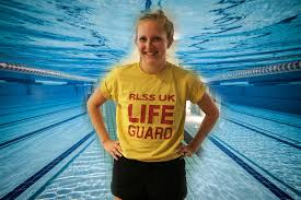 Jobs Deaf People Can Do Can Deaf People Become Lifeguards British Deaf News
