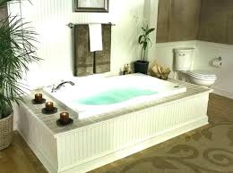 jacuzzi tub for small bathroom whirlpool tubs best ideas about big bathtub on dog house amazing