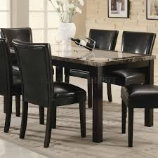 Round Marble Kitchen Table Sets Faux Marble Dining Table Nice Rustic Dining Table For Round