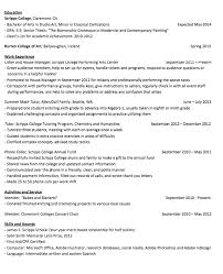 house manager resumes sample house manager resume http exampleresumecv org sample