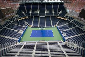 Arthur Ashe Stadium Us Open Seating Chart Whats New And Whats Free At The 2018 U S Open The New