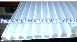 clear and colored plastic corrugated polycarbonate roofing sheet for greenhouse manufacturers suppliers china pengfeng