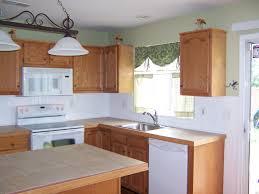 Kitchen Cabinet Makeover Diy Oak Kitchen Cabinet Makeover Top Remodeling Kitchen Cabinet Doors