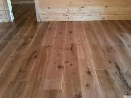 wide plank white oak flooring. Wide Plank Oak Wood Flooring Rustic Grade Character White Hardwood .