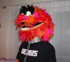 animal muppet costume. Wonderful Muppet Animal From Muppets Homemade Costume And Muppet