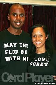 Corey Bierria & Fiance Myra Coleman-10635 Corey Bierria