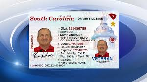 Carolina Real Of South Id New Cards Images Releases Dmv
