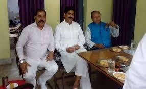 Bihar Minister Abdul Gafoor says 'will again meet Shahabuddin in Tihar jail'
