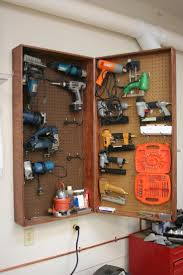 Tools Needed To Build Cabinets 25 Best Ideas About Tool Storage Cabinets On Pinterest Garage