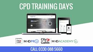 mhd cpd training days for city guilds centres mhd cpd training days for city guilds centres