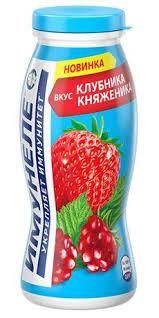 Купить <b>Напиток</b> кисломолочный <b>Neo Имунеле</b> Клубника ...