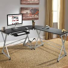 full size of desk pine corner desk home computer desk with hutch black corner computer