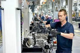 Hams Hall Bmw Baut Motoren Werk Für Baukasten Motoren Aus