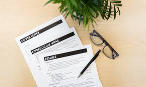 Cvs Summer Internship Resumes Cover Letters Cvs Application Documents