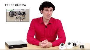 <b>AHD</b> комплекты видеонаблюдения на 4 <b>камеры Falcon Eye</b> FE ...