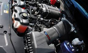 Ford Racing Supercharger Upgrades Mustang GT 5.0 to 525 or 624 ...