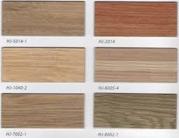 unilin glue free install 9 5mm thickness wpc vinyl flooring
