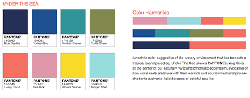 Pantone Green Color Chart Add Some Living Coral To Your Elearning With The 2019