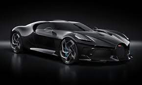 The bugatti la voiture noire is a luxury prototype supercar built by bugatti automobiles. What Makes Bugatti S La Voiture Noire The Most Expensive Car In The World