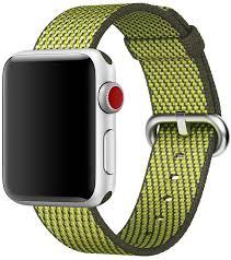<b>Ремешок Apple Nylon для</b> Watch 38 мм — купить по лучшей цене ...