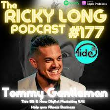 The Ricky Long Podcast – Podcast – Podtail