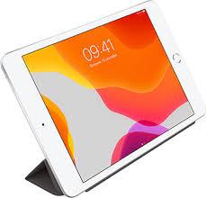 <b>Чехол</b>-<b>обложка Apple Smart Cover</b> для iPad mini Black MX4R2ZM/A