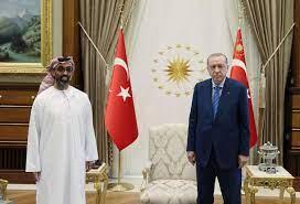 تركيا تعدّل دفتها قبل الغرق في رمال الشرق الأوسط المتحركة