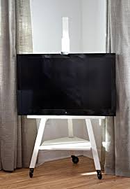New Straight Tv Stand Easel Annie Sloan Chalk Paint