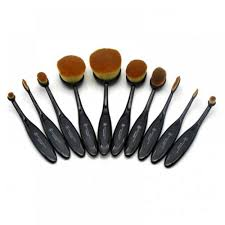 anastasia beverly hills makeup brushes pack of 10 na