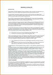 Examples Of Contracts Between Two Parties Vaydileeuforicco
